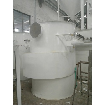 Activated carbon Malaking dust removal