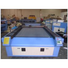Madeira de couro acrílico CO2 Laser Cutting Engraver Machine