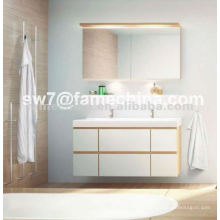 Nouvelle conception Hot Sale Melamine Bathroom Industrial Furniture