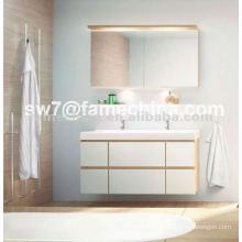 New Design Hot Sale Melamine Bathroom Industrial Furniture