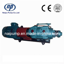 High Head Pumping Multistage Boiler Water Pump