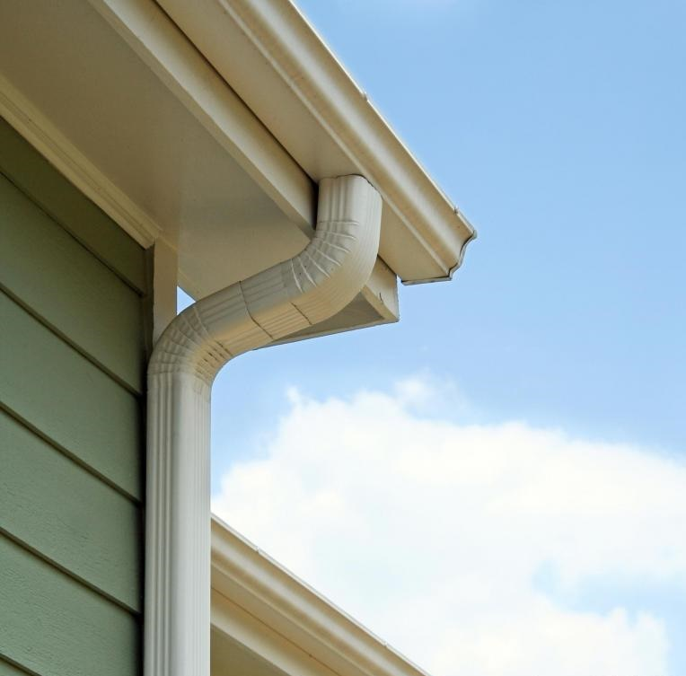 downspout pipe