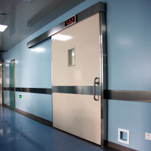 Automatic Interior Hospital Door