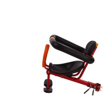 Factory wholesale various kinds of high quality cheap child bicycle seat, bicycle child seat, baby seat on bicycle on frame