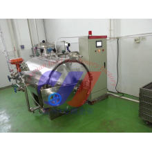 Hot Water Heating Autoclave Sterilizer Retort for Canned Food