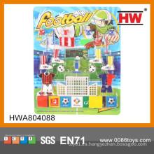 Juguete de juguete de deporte divertido juego de fútbol para niños