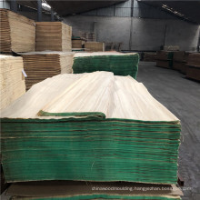 India Market Sliced cut veneer recon veneer recon poplar veneer