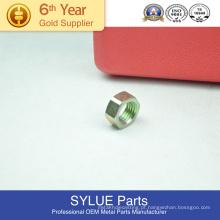 adaptador de configurações de anel