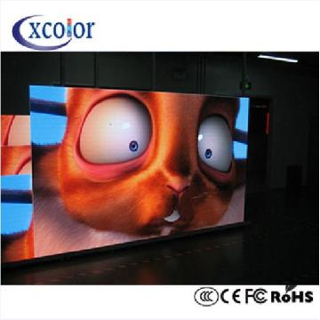 Indoor Flexible P1.923 Small Pitch Led Display Screen