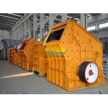 Hot Sell Impact Crusher in Ethiopia