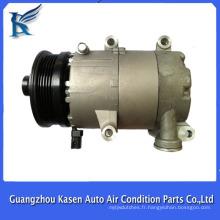 Compresseur de climatiseur VISTEON VS16 12v pour FORD FOCUS 1.6 2006 / FOCUS 2004 OEM1016001033 / 1333042