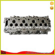 Mazda Wl Cylinder Head Wl31-10-100h Wl11-10-100e