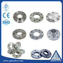ANSI B16.1 industry standard flanges with high quality
