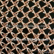 malha de grade de aço inoxidável, guardando malha (amostras grátis)
