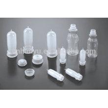 Preformas para botellas de agua