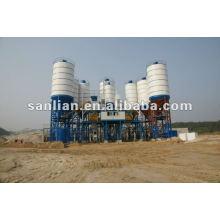 HZS180 Planta de mistura de concreto