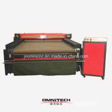 Hot Sale Omni Laser Cutting CNC Router
