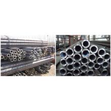 astm a106 a106m tubo de aço carbono sem costura
