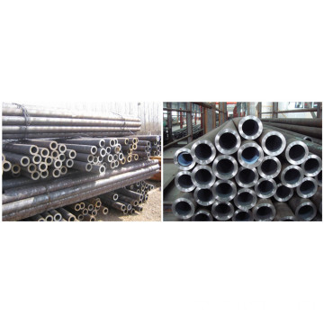 China Factory for Alloy Seamless Steel Pipe astm a106 a106m seamless carbon steel pipe export to Sweden Supplier