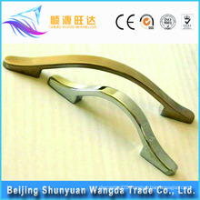 Hot Sale Customized High Quality Metal Aluminum Hardware Accessory for Furniture