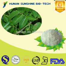 Extracto de Rotenone / Derris Trifoliata puro a granel al 98% para plaguicida insecticida biológico