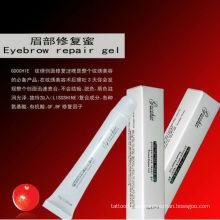 Gel de reparación de maquillaje permanente para cejas