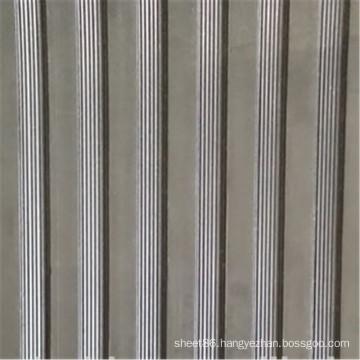 Anti Slip Rubber Floor Mat for Sale