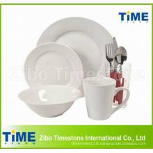 Wholesale 32PCS Ceramic Royal Porcelain Dinnerware Sets