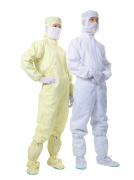ESD Fabric for Clean Room Work Clothes