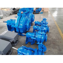 1 Inch AH Centrifugal Slurry Pump