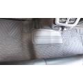 Autozubehör 4 Stück Universal Teppich Auto Bodenmatte