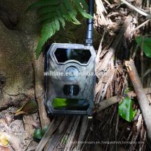 12MP 1080P PIR detección de movimiento 940nm camo 3G 4G pared inalámbrica caza cámara wildkamera cámara