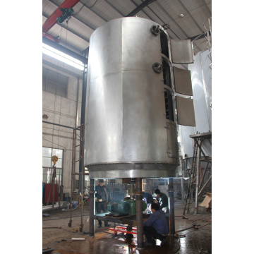 High Quality Chemical Palte Dryer for organic fertilizer