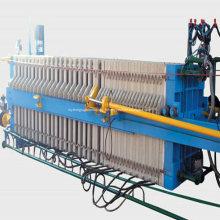 Tissu filtrant de polyester pour l'industrie de presse de filtre