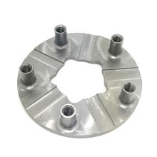Technical innovation fine workmanship mass production cnc machining parts auto parts poland