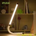 Отель светодиодные прикроватные чтение исследование лампы свет современные светодиодные настольная лампа настольные лампы кемпинг свет Сид