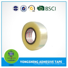 High quality BBOPP adhesive packing tape,packing tape factory,packing tape with company logo