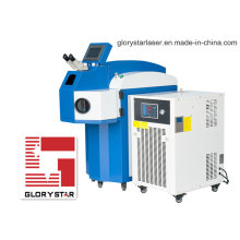 Jewel Laser Welding Machine with Light-Gathering Cavity