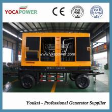 250kVA / 200kw Ce Aprobado Diesel Generador Eléctrico Generación de energía