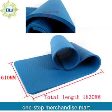 Cheap yoga mat rolls with private label
