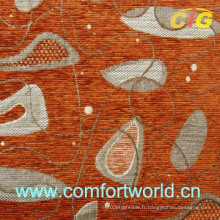 Tissu de canapé Chenille (SHSF04200)