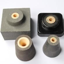 Форсунка для разливочного устройства из диоксида циркония, изготовленная на заказ