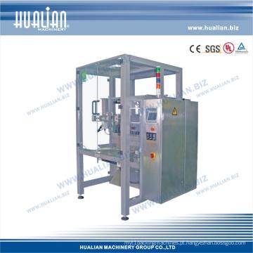 Hualian 2016 de máquina de embalagem automática peso (HLNV-720)