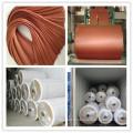 PA6 1400dtex / 2 tissu de corde de pneu plongé par nylon