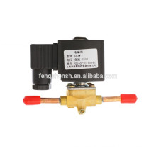 cheap solenoid valve manufacture