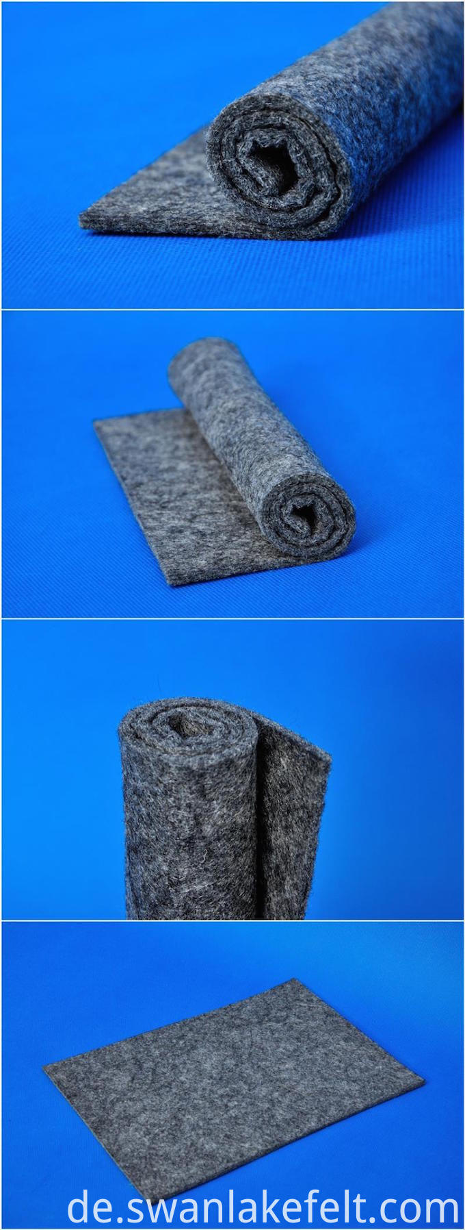 Polyester Nonwoven 02