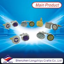 Custom Watch Manschettenknopf mit Ihrem eigenen Design