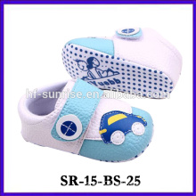 New product comfortable fabric baby shoe