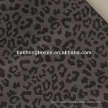Cotton Spandex Print Fabric