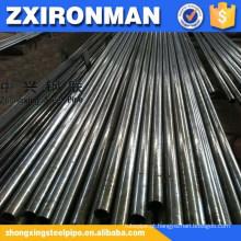DIN17175 en10216 2 tubos de aço sem costura